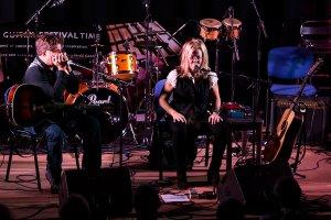 Ullapool Guitar Weekend Festival